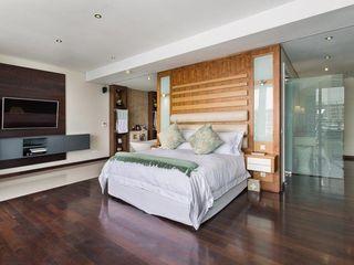 Covet Design Moderne Schlafzimmer
