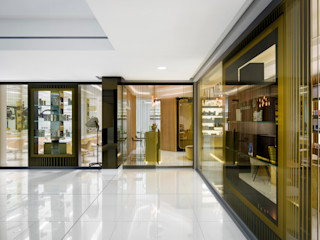 ARRCC Commercial Spaces