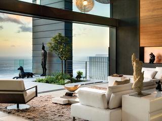 ARRCC Living room