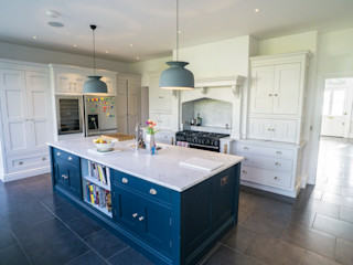 RYDENS ROAD Concept Eight Architects Kitchen