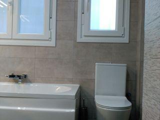 Reformadisimo BathroomToilets