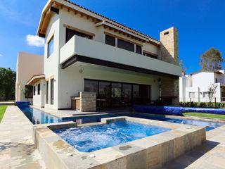 Arquitectura MAS Pool
