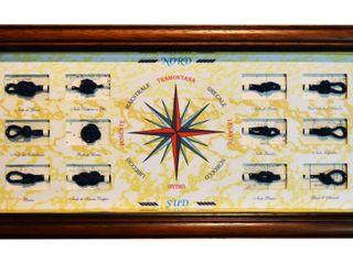 INCORNICIARE SalonAkcesoria i dekoracje Deski kompozytowe Wielokolorowy