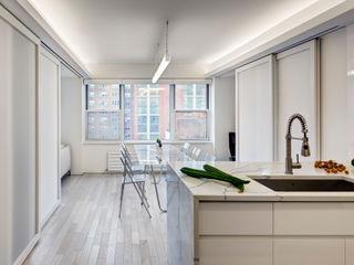 Lilian H. Weinreich Architects 餐廳