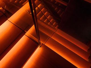 hokon Corridor, hallway & stairsStairs Wood Transparent