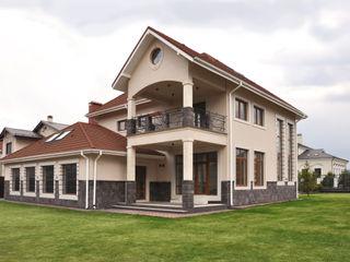 Irina Derbeneva Case moderne