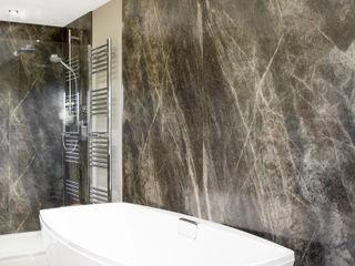 Integrated Home Reading Link It Solutions Ltd Ванна кімната