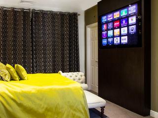 Integrated Home Reading Link It Solutions Ltd Спальня
