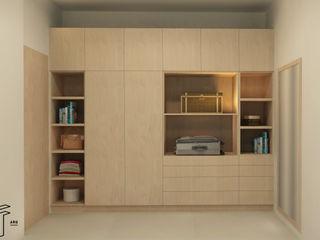 TAMEN arquitectura Moderne kleedkamers