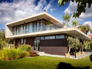 Smart Wohnen im Kirschgarten Klaus Geyer Elektrotechnik Moderne Häuser