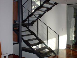 Treppe Planungsbüro GAGRO