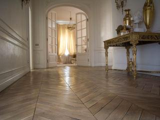 The Wood Alchemist - Simone Castelli Klassische Esszimmer