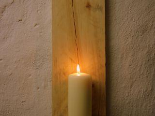 Upcycling-Projekte Palettenmöbel und ReDesign wohnausstatter Wände & BodenWanddekorationen Holz Braun