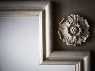 The Wood Alchemist - Simone Castelli Wände & BodenWanddekorationen