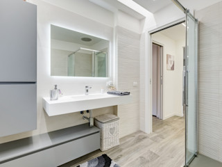 EF_Archidesign Modern bathroom