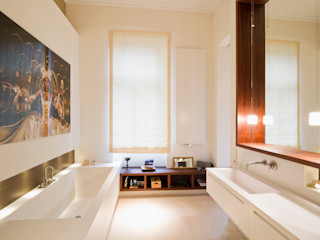 innen_architekten BALS + WIRTH Kamar Mandi Modern