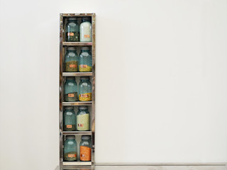 Small space storage The Plate Rack キッチン収納
