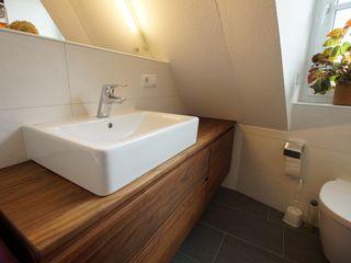 Lignum Möbelmanufaktur GmbH BathroomSinks Keramik