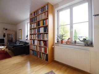 Lignum Möbelmanufaktur GmbH Living roomStorage Kayu