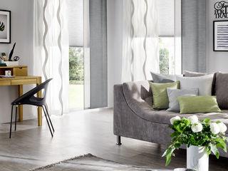 UNLAND International GmbH 客廳配件與裝飾品 布織品 Grey