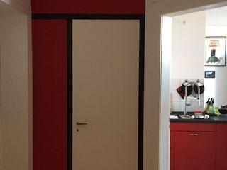 ARTfischer Die Möbelmanufaktur. Ramen & deurenDeuren Houtcomposiet Bont