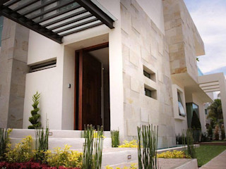 Canteras Villa Miranda Colonial style house White