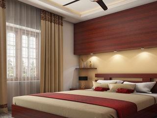 Magnificent Premdas Krishna Classic style bedroom