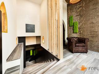 Freund GmbH Walls & flooringWall & floor coverings Wood