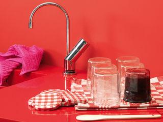 Quooker Hot Taps Hehku KitchenSinks & taps