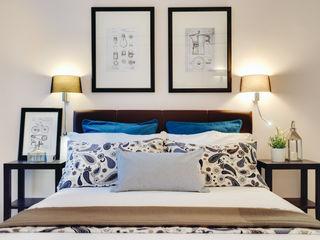 Progetti e caffè BedroomAccessories & decoration