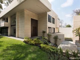 Kroma Photo Casas modernas