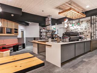 Alice D'Andrea Design Bars & clubs