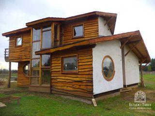 Estudio Terra Arquitectura & Patrimonio Casas modernas: Ideas, diseños y decoración