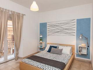 Progetti e caffè BedroomBeds & headboards