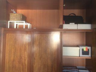 Orden Studio Modern style bedroom