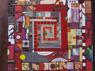 Tableaux en mosaïque CHRISTOU Artiste/mosaïste ArtObjets d'art