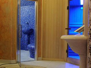 Centro benessere Hotel Mastino a Verona Aquazzura Piscine SpaAccessori per Piscina & Spa Variopinto