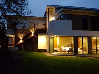 Human Voice Architects 現代房屋設計點子、靈感 & 圖片