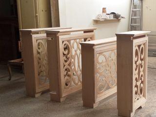 Gli Artigiani dei f.lli M.& S. Cordi snc HouseholdStorage Wood