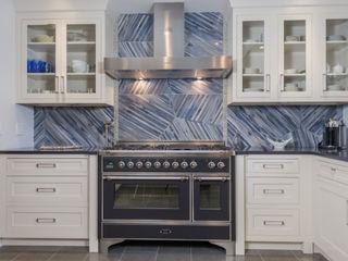 HOMEREDI Cozinhas modernas Quartzo Azul