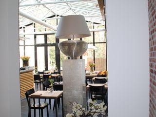 halma-architecten Modern gastronomy