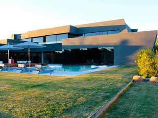 Bernadó Luxury Houses Maisons modernes Gris