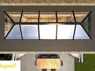 Skypod Skylights Premier Roof Systems Skylights