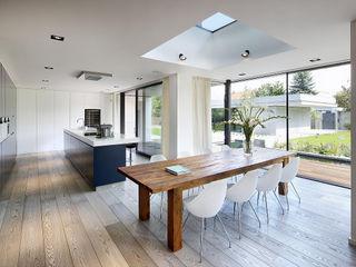 casa Tinnirello Design Porte e Infissi Finestre & Porte in stile moderno Plastica
