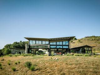 Feldman Architecture Modern houses Concrete
