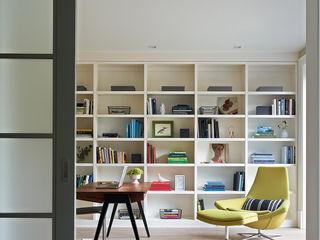 Feldman Architecture Klasik Multimedya Odası