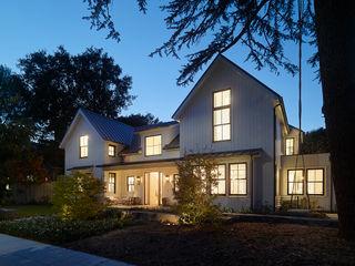 Feldman Architecture Classic style houses