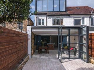 3 Fenwick Grove Diamond Constructions Ltd منازل
