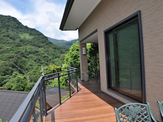 翔霖營造有限公司 Classic style houses