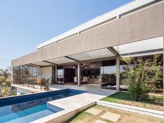 CoGa Arquitetura Case moderne